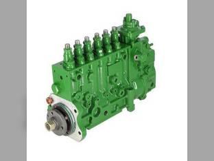 Remanufactured Fuel Injection Pump John Deere 4960 6076 4955 RE47041