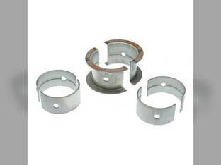 Main Bearings - Standard - Set International Super M M C281 400 C248 450 C264 356986R11