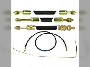 Air Conditioning Hose Line Kit International 786 886 1586 Hydro 186 986 1486 1086