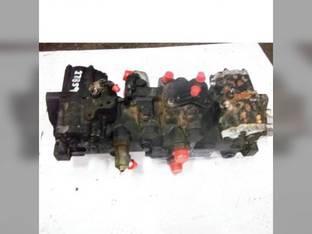 Used Hydraulic Pump - Tandem New Holland L230 84262356