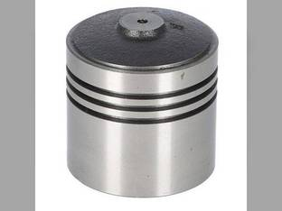 "Hydraulic Lift Piston - 3"" Massey Ferguson 202 50 35 205 204 150 TO35 65 165 203 135 53202309"
