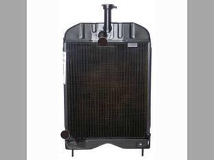 Radiator Massey Ferguson 240 231 1660655M92