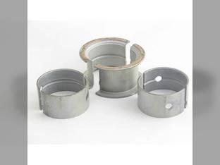 "Main Bearings - .020"" Oversize - Set International 350 C169 300 C175 Super H"