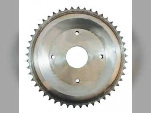 Straw Walker Driven Sprocket John Deere 7701 7700 6600 6601 6602 H86128