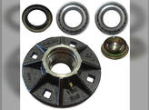 Coulter Hub package