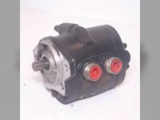 Used Hydraulic Pump Case IH Steiger 380 Steiger 335 Steiger 435 7110 7120 7130 7140 7150 7210 7220 7230 7240 7250 STX275 STX325 STX375 STX425 STX450 STX500 STX280 STX330 STX380 STX430 STX480 STX530
