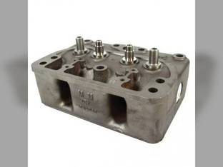 Remanufactured Cylinder Head Minneapolis Moline G900 G1000 M602 G1050 G705 G950 M5 M670