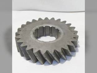 Used Pinion Shaft Gear John Deere 7410 6155J 6150M 7400 6140J 7520 7330 Premium 7510 7330 7500 7200 7210 7405 6150R 7420 7505 6140R R108893