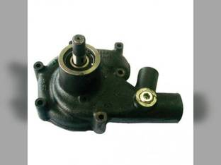 Remanufactured Water Pump New Idea 703 705 702 708 704 Massey Ferguson 510