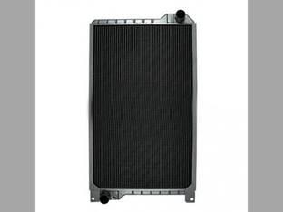 Radiator Case IH 2366 411567A3
