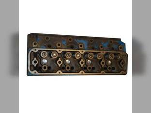 Remanufactured Cylinder Head with Valves Ford 7610 6610 5000 7000 7710 7600 5610 6600 5600 6710 7700