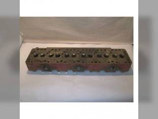 Used Cylinder Head Allis Chalmers 185 180 200 190 Gleaner F M F2