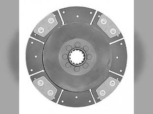 Remanufactured Clutch Disc Long 550 560