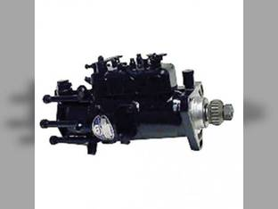 Remanufactured Fuel Injection Pump Massey Ferguson 1135 1130 1853339