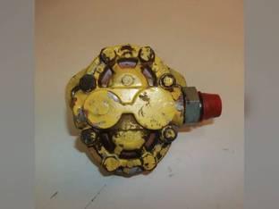 Used Hydraulic Pump - Tandem Front New Holland L325 L445 L425 L225 80715313