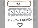 Head Gasket Set, New, International, 357476R95