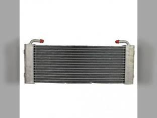 Oil Cooler - Hydraulic John Deere 5100M 6130D 6125D 6100D 5085M 6110D 6140D 6115D SJ26167