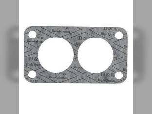 "Carburetor Gasket - 4-3/8"" Center John Deere 70 520 50 60 730 720 620 630 530 A4631R"
