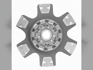 Remanufactured Clutch Disc Case 970