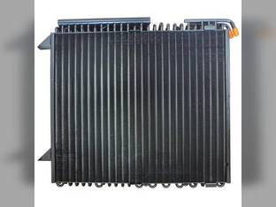 A/C Condenser, Fuel Cooler, Oil Cooler.