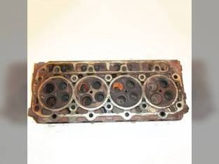 Used Cylinder Head 129908-11700 197670