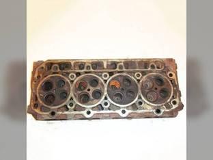 Used Cylinder Head Gehl 6640E 5640E V270 Mustang 2076 2086 2700V 129908-11700 197670