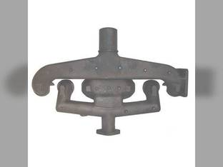 Manifold Minneapolis Moline U UB 5 Star M602 M5 10A9465
