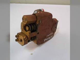 Used Loader Control Valve Case 1845C 1835C 1845B 1835B D130068