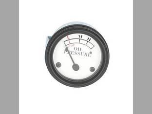 Oil Pressure Gauge John Deere M G H D B A AB1549R