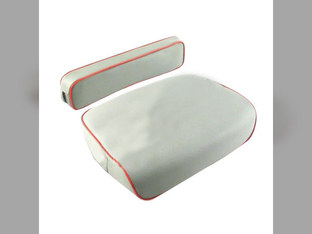 Seat, Cushion, 2 Piece Set