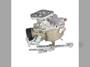 Carburetor Universal 14997 Oliver 77 88 1600 550 66 Super 55 Super 77 Minneapolis Moline Case 730 International 656 686 666 Allis Chalmers D15 190 D19 John Deere 4030 2520 Massey Ferguson 175 180