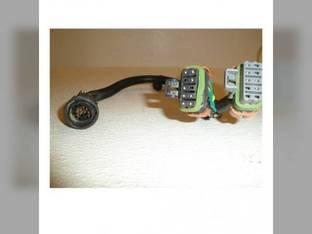 Used Green Star Disply Wiring Harness John Deere 9996 9986 8010 8020 7000 7815 PF80818