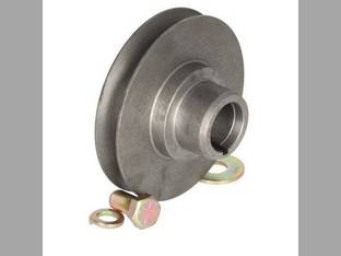 Front Crankshaft Pulley Massey Ferguson TO30 TO20 TE20 1750301M1