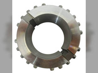 Shift Collar Gear, Transmission Drive Shaft