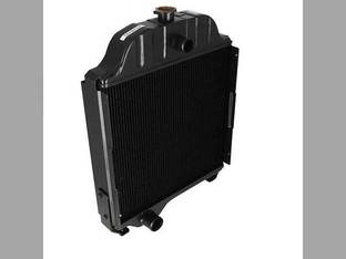 Radiator John Deere 301 820 920 1120 300 1020 AT20797
