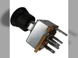 Blower Motor Switch