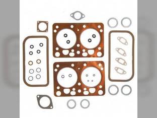 Head Gasket Set Case 730 740 G251 800 680CK A189525