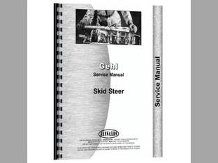 listings for gehl 1615 1620 1625 1635 1640 1640e 2500 2500 manuals rh fastline com Gehl 4835 SXT Parts Manual Manual for Gehl 125 Grinder Mixer Parts