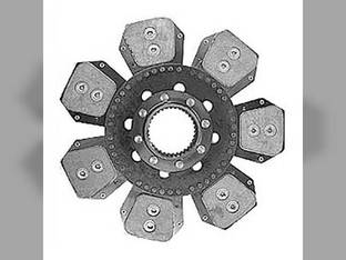 Clutch Disc Deutz DX145 DX6.50 DX130