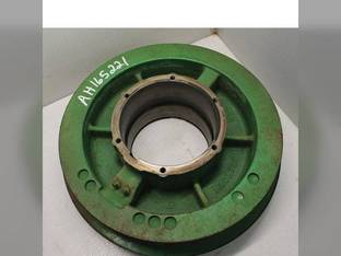 Used Upper Countershaft Pulley John Deere 9650 STS 9650 9550 9650 CTS 9750 STS AH165221
