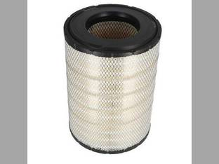 Filter - Air Radial Seal Outer RS3548 RE51629 John Deere 770 770 770 8400T 8300 8100T 8410 8310 8400 8100 8300T 8210 8210T 8200T 8110 8200 New Holland Massey Ferguson Ford Challenger / Caterpillar