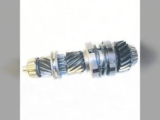 Used Topshaft Assembly John Deere 4240 4430 4040