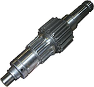 PTO Shaft - 1000 RPM