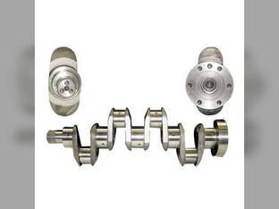 Remanufactured Crankshaft Perkins 1004-4