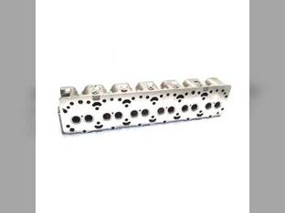 Remanufactured Cylinder Head John Deere 4050 5200 7700 5720 4640 5730 790 740 8450 4250 4240S 4650 7720 8820 8430 4630 9950 6622 5440 4440 4850 4450 6600 644C 6620 4840 8440 4350 5400 9940 4430 6602