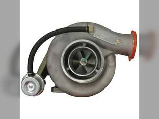 Turbocharger New Holland TJ325 TJ275 J800426 Case IH STX325 MX240 MX270 FLX3300B STX275 MX255 MX285 A77906