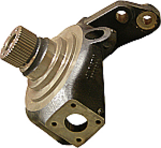 Steering Knuckle - Left Hand