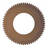 Friction Driving Disc - Cylinder Drive