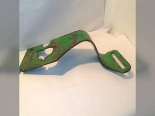 Used Gauge Wheel Arm - LH John Deere 447 456 457 556 566 557 446 547 546 466 567 467 E90396