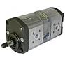 Hydraulic Pump, Dual
